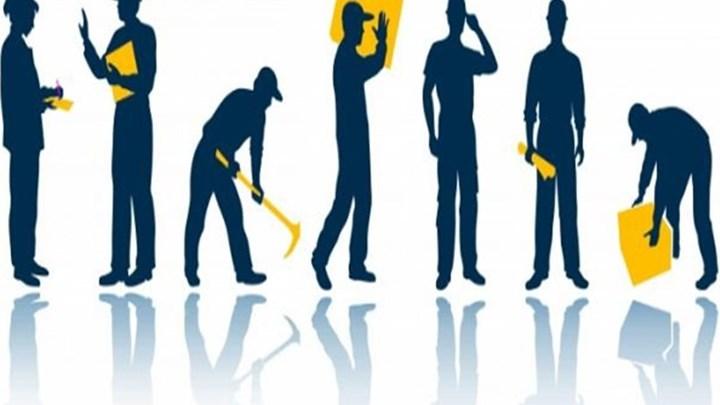 Πρόσβαση των εργαζομένων στα δεδομένα πρόσληψης τους στο ΕΡΓΑΝΗ.
