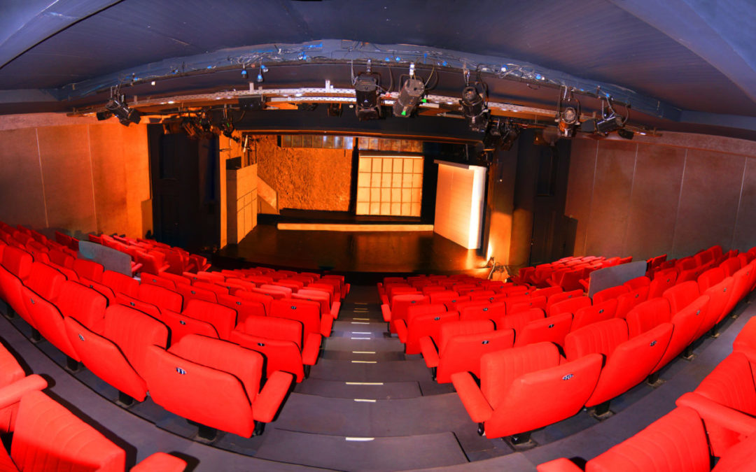 Δωρεάν παρακολούθηση θεάτρου για εργαζόμενους και ανέργους μέσω ΟΑΕΔ